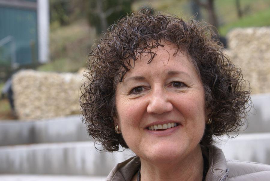 Debbie - Ansprechpartner - Deutschkurs