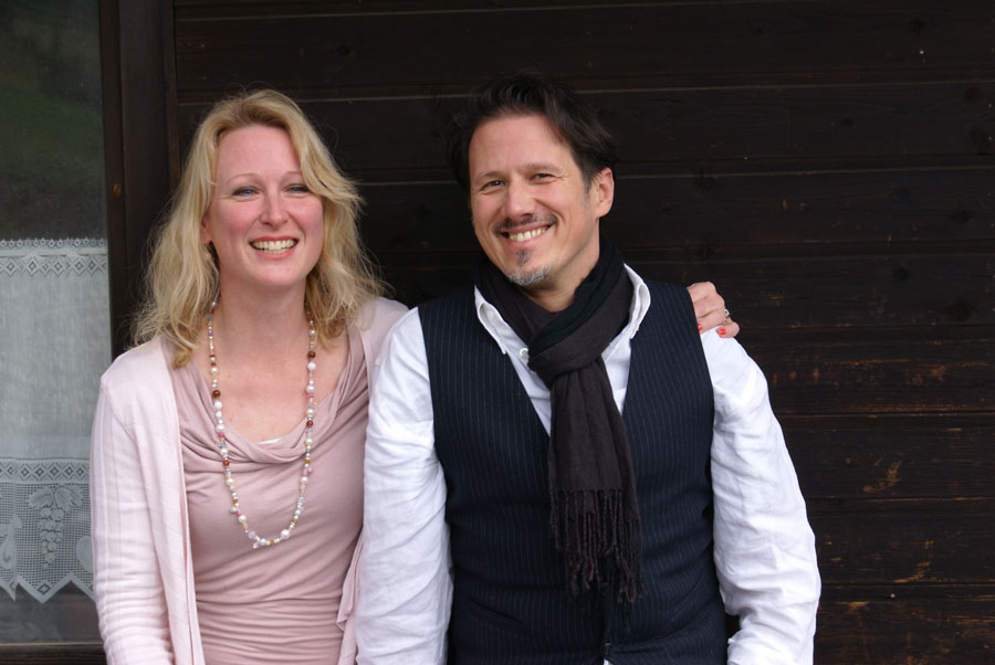 Ansprechpartner Marcus & Kerstin, Kleingruppe in Markgröninge-Talhausen