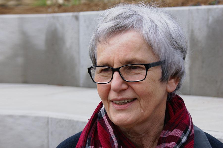 Martha - Ansprechpartner - Senioren