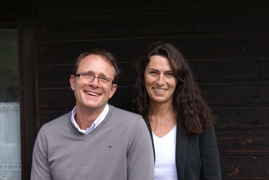Kleingruppe in Ludwigsburg, Ansprechpartner: Tobias & Manuela